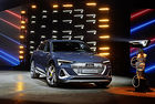 Audi e-tron Sportback изпревари родствения e-tron