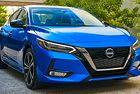 Nissan представи седана Sentra с независимо очакване