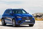 Mercedes-Benz GLE получи версия AMG 63