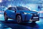 Първият електромобил на Lexus с пробег 400 км