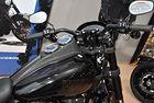 Новият звяр на Harley-Davidson впечатли всички