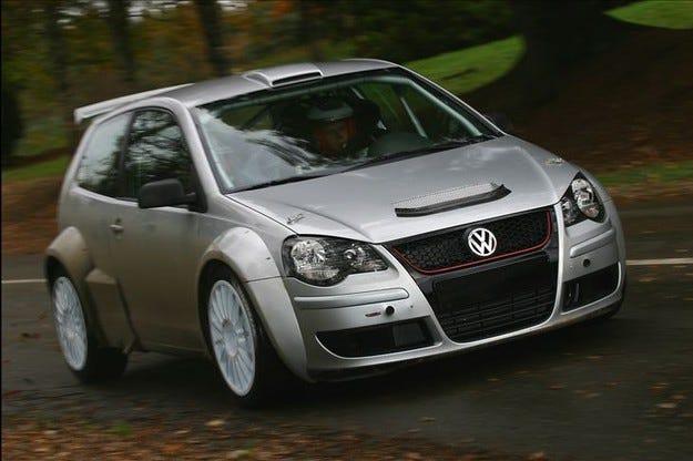 Volkswagen 2008