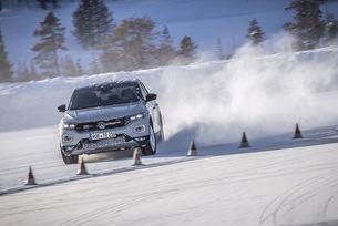 Най-добрите зимни гуми за компактни SUV модели
