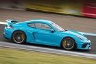 Porsche Cayman и Boxster стават електрически