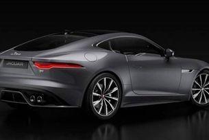 Разсекретиха обновения Jaguar F-Type