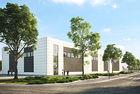 Строят нов изпитателен център на Bentley