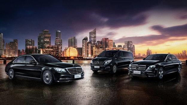 Daimler и Geely създадоха съвместно предприятие