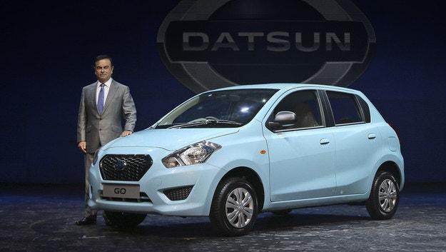 Марката Datsun е застрашена от ликвидация