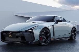 Доставките на Nissan GT-R50 започнат през 2020 г.