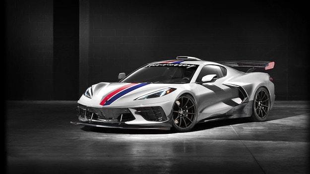 Hennessey Performance обяви Chevrolet Corvette с 1200 к.с.