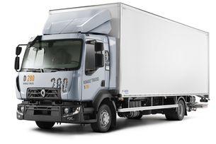 Renault Trucks пусна нови 2020 версии на T и D гамите си