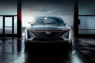 GM и LG Chem строят завод за батерии в САЩ