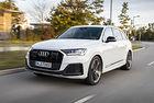 Audi Q7 TFSI e quattro стартира от 74 800 евро