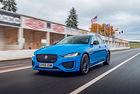 Jaguar XE получи специално издание