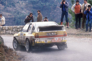 40 години на Audi Quattro