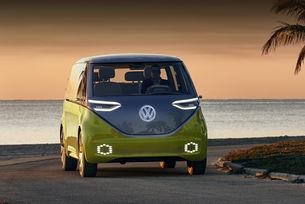 Volkswagen Group пуска автономен транспорт в Катар
