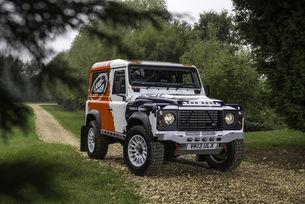 Jaguar Land Rover придоби компанията Bowler