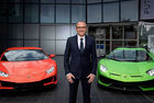 Шефът на Lamborghini за предстоящите модели