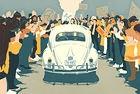 Volkswagen се сбогува с бръмбара