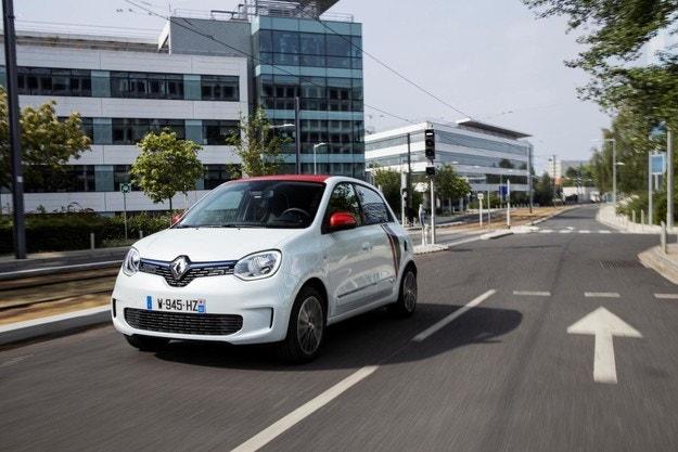 Renault: Всички новости през 2020 г.