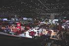Автомобилният салон в Женева 2020 в аванс