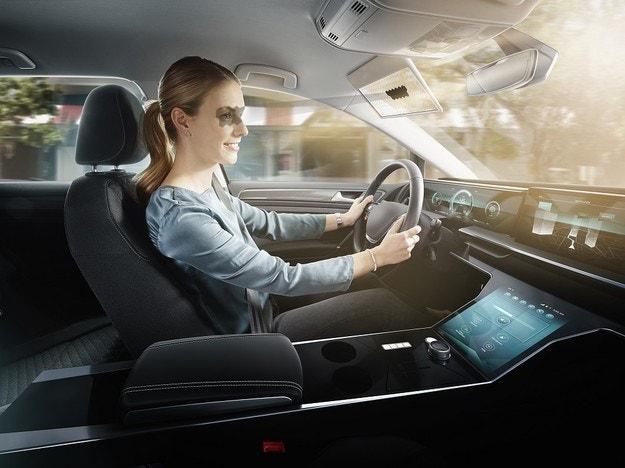 Bosch вдига високо летвата за изкуствения интелект