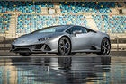 Lamborghini Huracan Evo приема Alexa