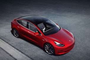 Tesla записаха три победи в рейтинга на Euro NCAP