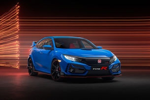 Новият Honda Civic Type R дебютира в Токио