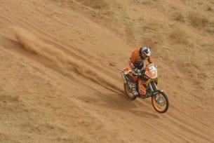 Рали Дакар - етап 13