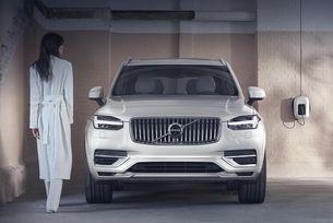 Батериите за електромобилите Volvo ще правят в САЩ