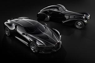 Bugatti: Очаквани изненади през 2020 г.