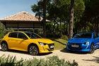 Peugeot 208: Младите лъвове