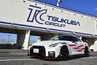 Nissan GT-R Nismo подобри рекорда на пистата Цукуба