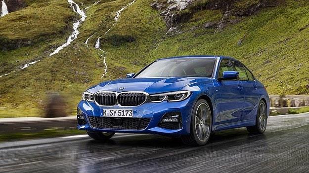 BMW Серия 3 получи нова базова версия