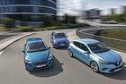 Ford Fiesta, Hyundai i20, Renault Clio: Синьо лято