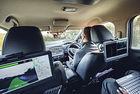 Автономният Nissan Leaf пресече Великобритания