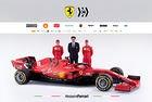 Ferrari атакува титлата с SF1000