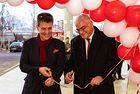 ЕКО България отвори нов търговски обект в Пазарджик