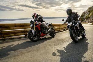 BMW Motorrad с 3 премиери на Moto Expo 2020