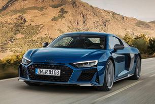В разговор с журналисти, Оливер Хофман, управляващият директор на Audi Sport, потвърди, че третото поколение на Audi R8 е в процес на разработване