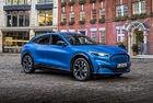 Ford Mustang Mach-E дебютира в Европа