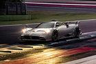 Pagani разкри суперавтомобила Imola