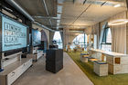 Porsche Consulting: Три нови офиса и лаборатория