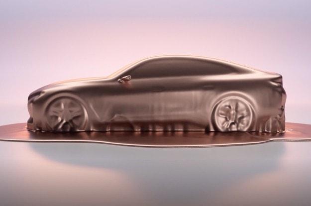 BMW ще покаже в Женева конкурент на Tesla Model 3