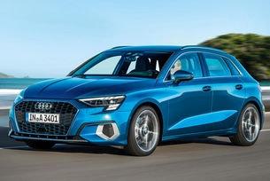 Дебютира четвъртото поколение на хечбека Audi A3