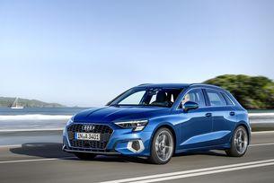 Всичко за новия Audi A3 Sportback