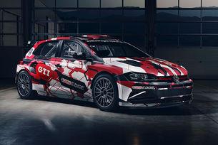 VW Motorsport продължава да развива Polo GTI R5