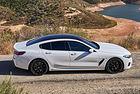 BMW 8 Gran Coupe: La grande bellezza