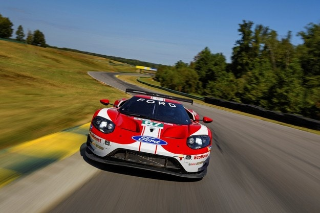 Ford GT LMGTE PRO/GTLM